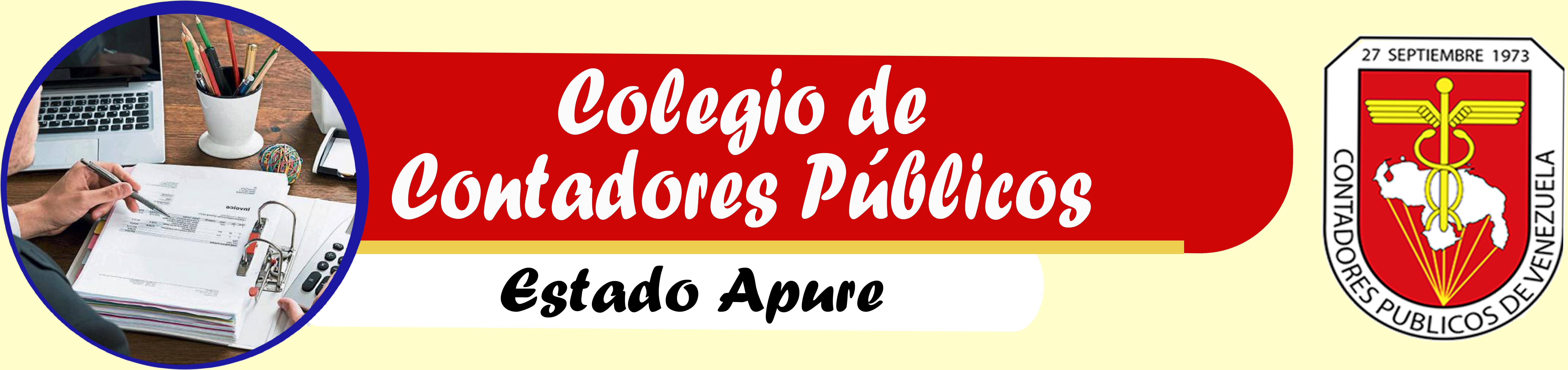 Colegio de Contadores del Estado Apure